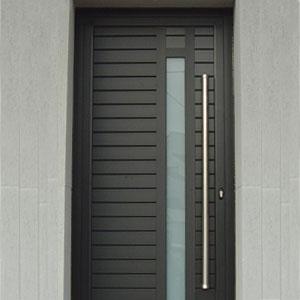 Puertas Aluart